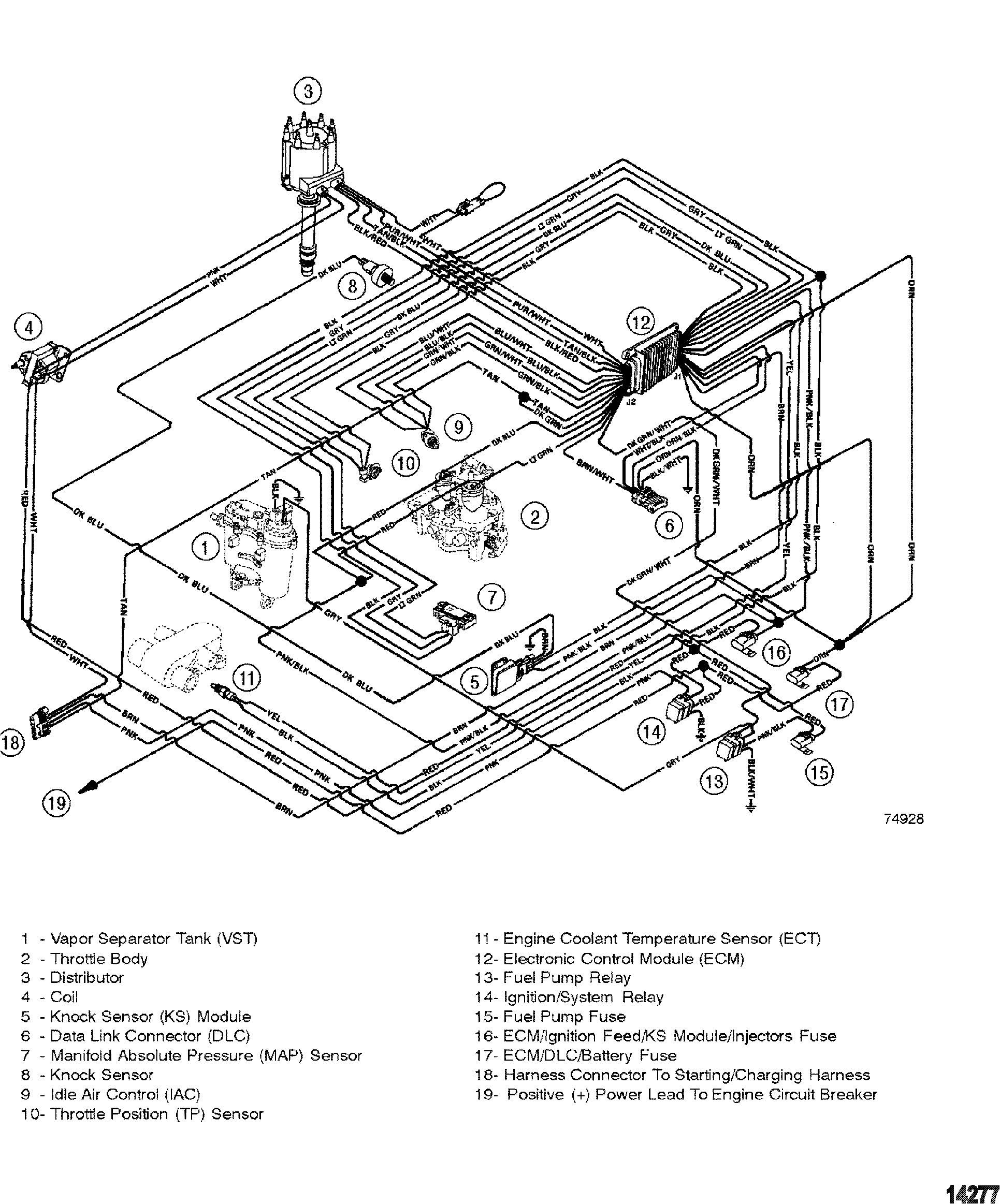 1988 Bayliner Capri 2 3l Engine Wiring Diagram : 46 Wiring