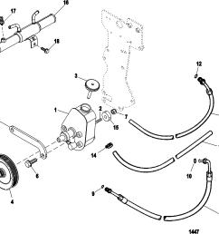 power steering components [ 1951 x 1885 Pixel ]