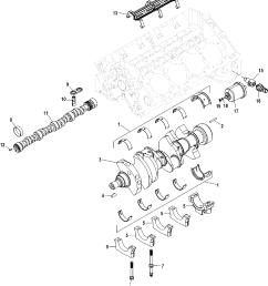 cylinder block camshaft and crankshaft [ 1934 x 2336 Pixel ]