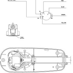 Motorguide Wiring Diagram 2003 Jeep Liberty Engine R3 Somurich