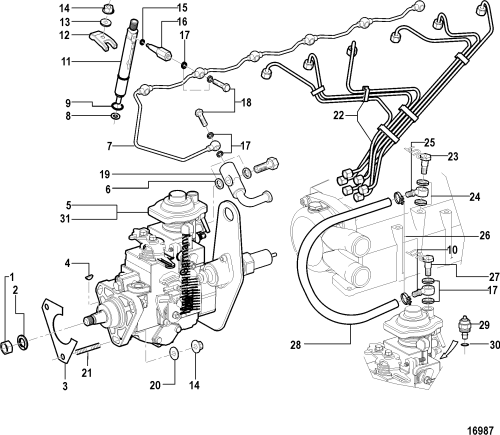 small resolution of fuel injection all mechanical engines