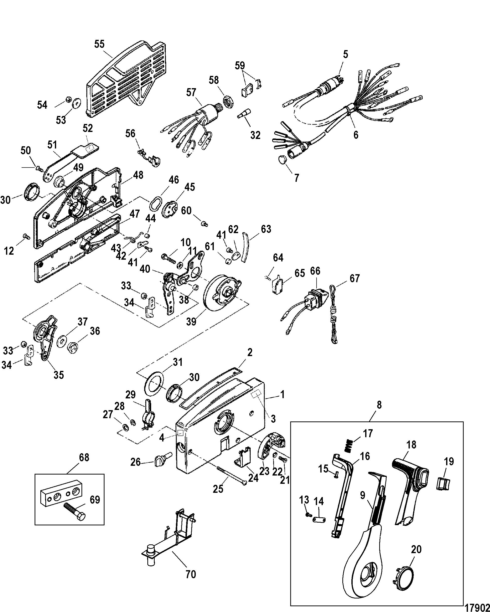 Mercury 2 9 9 Tmc 2 Cyl