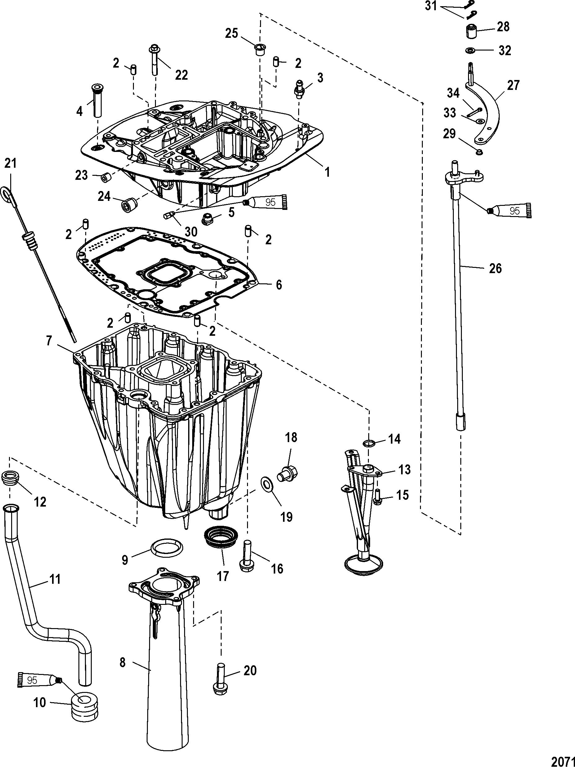 Mercury 4 115 Efi 4 Stroke