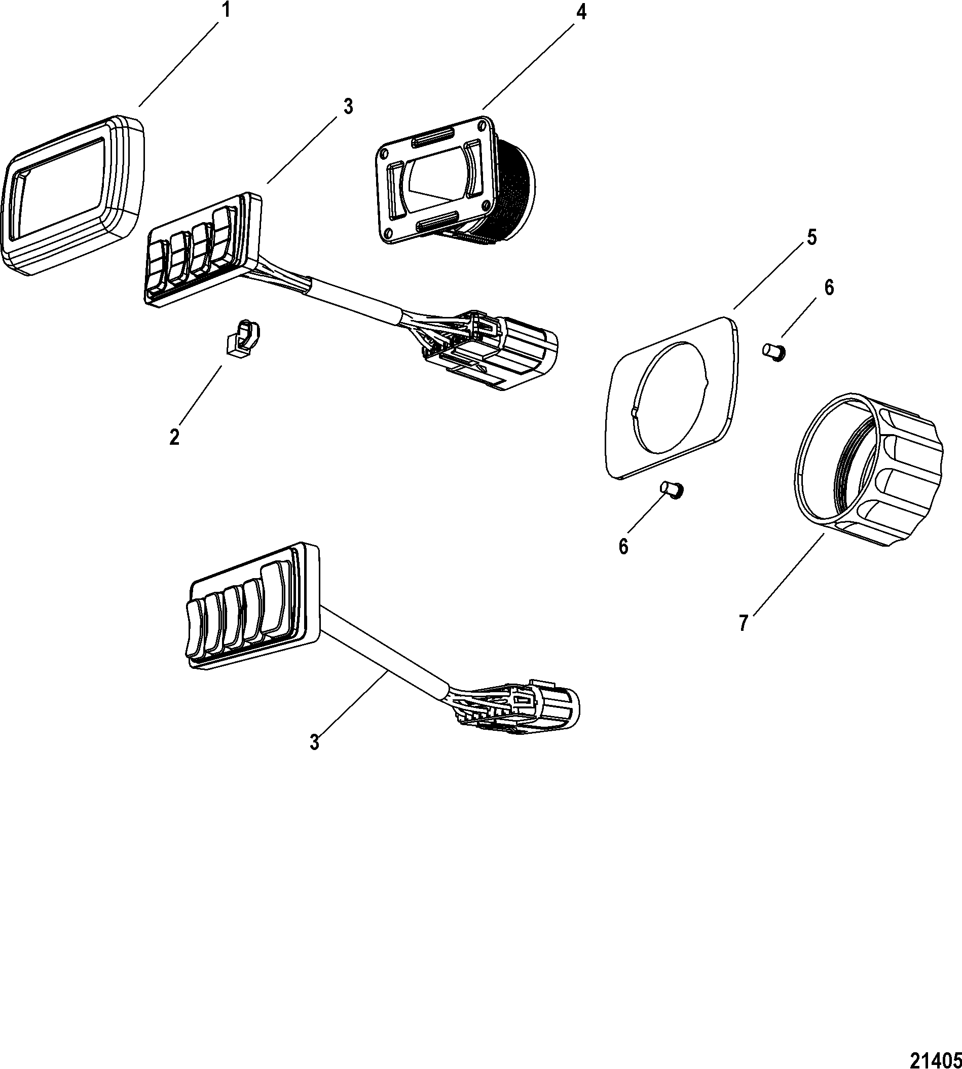 Accessories Electrical Amp Up