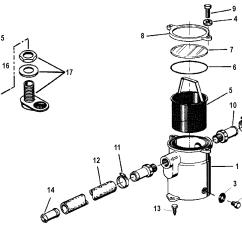 Mercruiser Firing Order Diagram Maytag Gas Dryer Parts Head Gasket Location Get Free