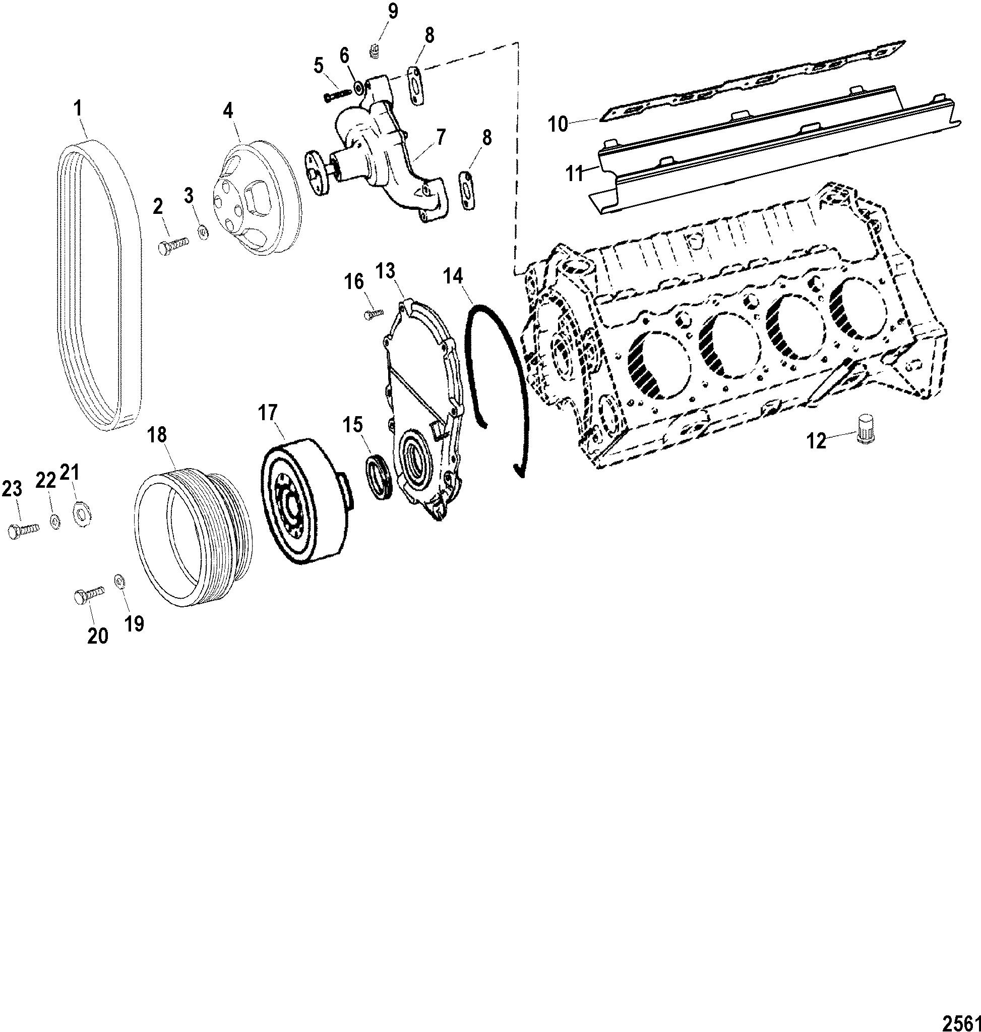 1998 Mercury Tracer Engine Diagram 1992 Mercury Grand