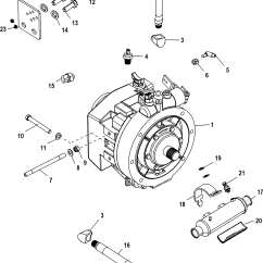 Volvo Penta 280 Outdrive Diagram Lower Back Exercises Mercruiser Trim Pump Wiring