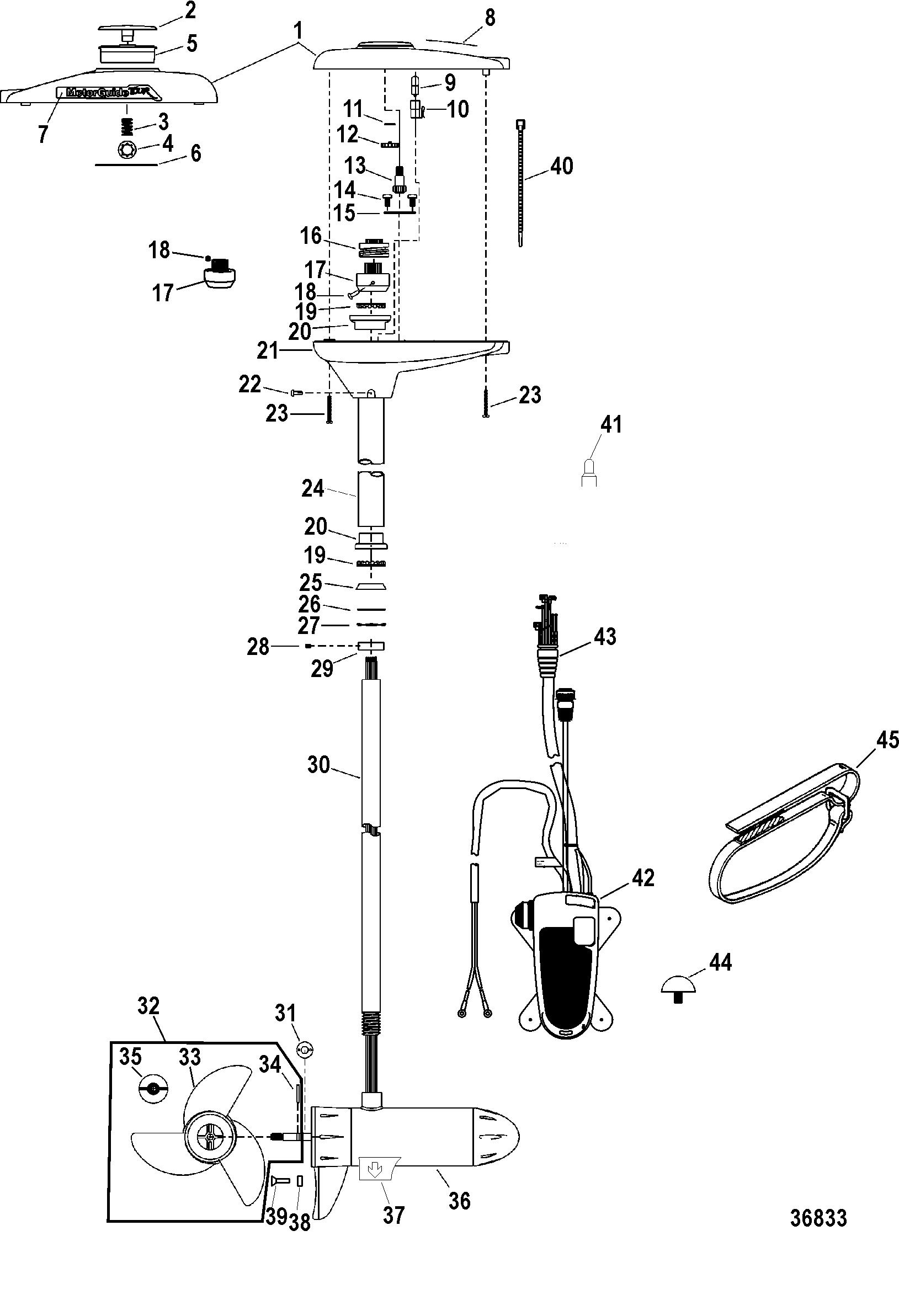marinco plug wiring diagram vw golf mk1 headlight trolling motor kayak on