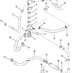 Mercruiser Wiring Diagram 5 0 Start Stop Inch 29 Images