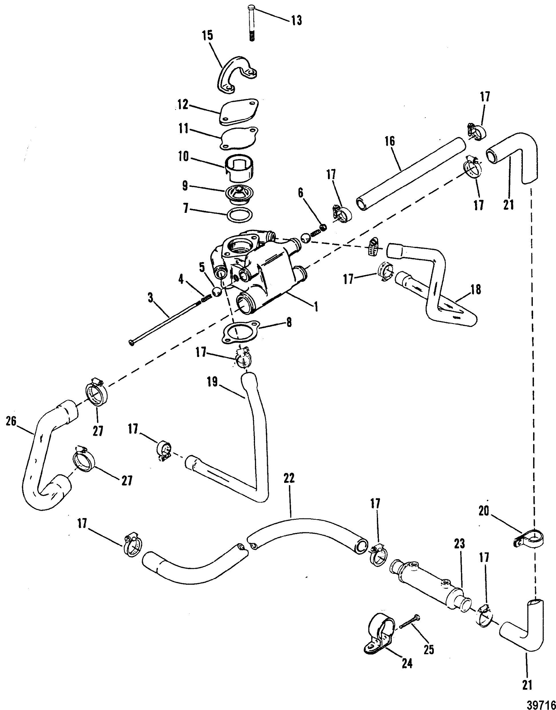 Sophisticated mercruir 5 0 engine diagram ideas best image wire