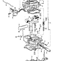 Mercruiser 260 Alternator Wiring Diagram Sparx Enterprise Architect Каталог запчастей остальные 4 Bbl Gm 350