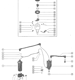 coil wiring diagram 1974 mercruiser 888 302 wiring diagrams 1974 mercruiser wiring diagram [ 2130 x 2745 Pixel ]
