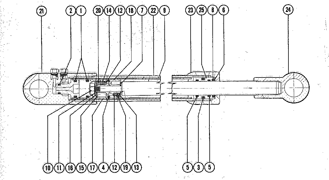 Каталог запчастей MERCRUISER остальные 898/228 1977