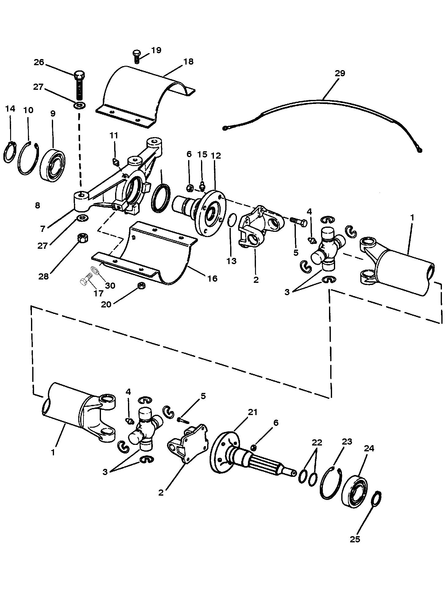 Race Sterndrive 500 Gen V Gm 502 V 8 0f Thru 0f
