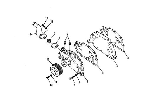 small resolution of ford 351 windsor engine schematics basic guide wiring diagram u2022 460 engine schematics haynes ford