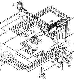 1984 140 mercruiser starter wiring get free image about starter coil wiring mercruiser trim wiring [ 2160 x 1727 Pixel ]