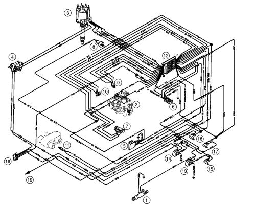 small resolution of 1984 140 mercruiser starter wiring get free image about starter coil wiring mercruiser trim wiring