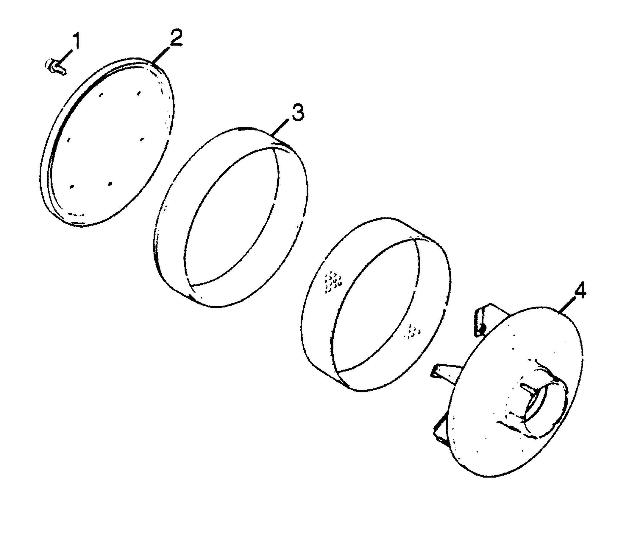 Mercruiser W06dta 310 Hp