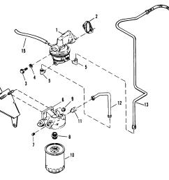 fuel pump and fuel filter [ 1958 x 1772 Pixel ]