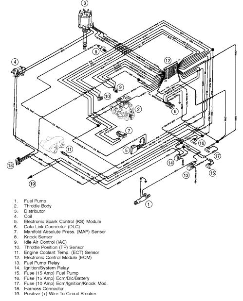 small resolution of volvo penta 4 3gl engine wiring diagram html