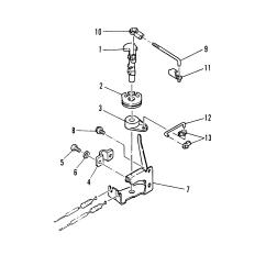 Mercury Verado Wiring Diagram Msd 6al Mustang Throttle Control Imageresizertool Com