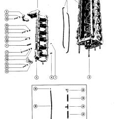 Mercury Verado Wiring Diagram 1999 F150 Radio 225 Efi Harness Auto