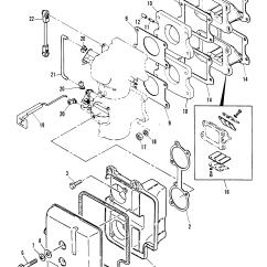 Mercury Verado Wiring Diagram Cat5e Wall Socket Parts Cowling Auto