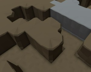 Development Image - Mercury Fallen