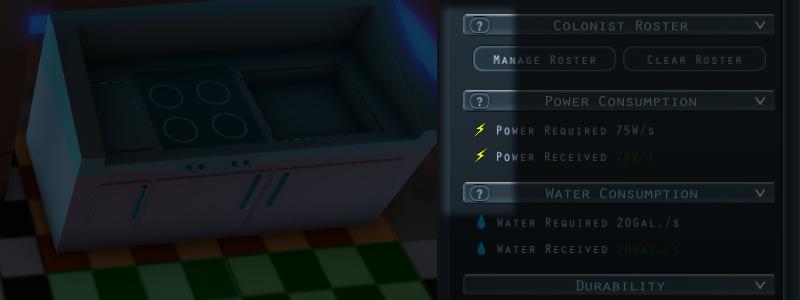 Mercury Fallen :: Help Buttons