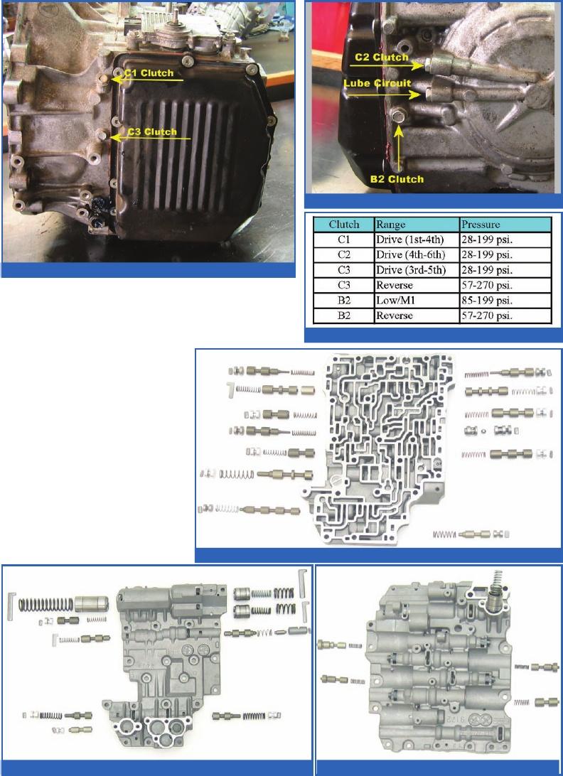 medium resolution of  2006 mercury milan trans shift to limp mode awf 21 transmission jpg
