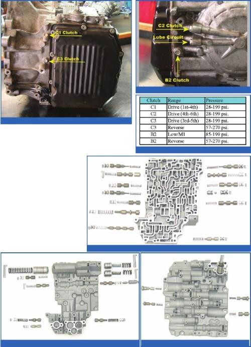 small resolution of  2006 mercury milan trans shift to limp mode awf 21 transmission jpg