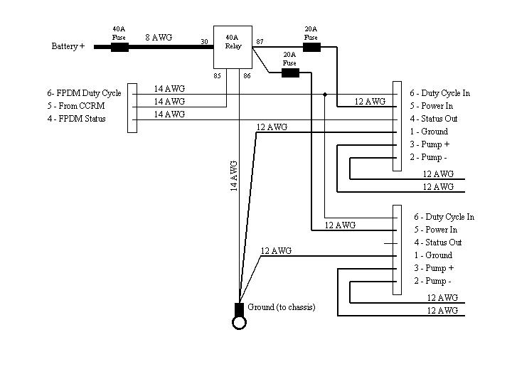 Fpdm Wiring Diagram 2005 Ford Five Hundred • Wiring
