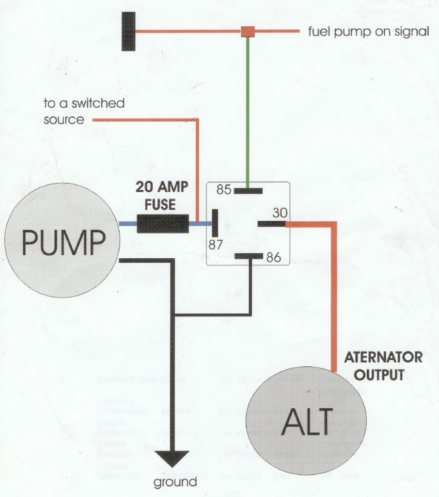 hight resolution of intellitec water pump wire diagram best wiring libraryelectric water pump wiring diagram
