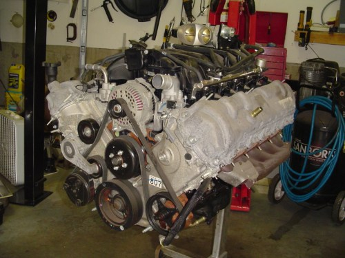 small resolution of 3v triton v10 in marauder need pcm help 1978 ford truck wiring harness ford v10 wiring harness