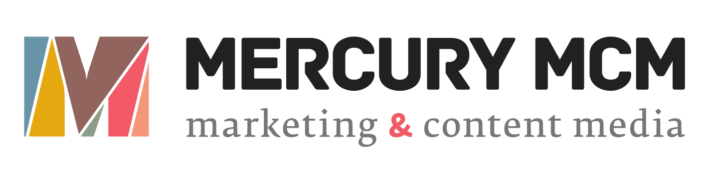 Mercury MCM : Marketing & Content Media
