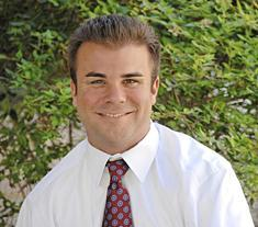 Dominic Caserta, candidate for state assembly district 22//(courtesy photo April, 2008)