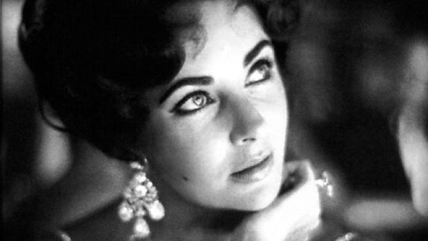 Elizabeth Taylor (PRNewsFoto/House of Taylor Jewelry, Inc.)