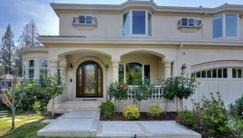 Mansion Real Estate Listings
