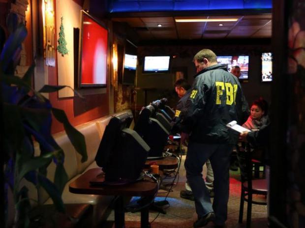 San Jose Cafe Raids The Start Of Broader Crackdown On