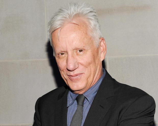 "Actor James Woods attends the ""White House Down"" premiere party at The Frick Collection on Tuesday, June 25, 2013 in New York. (Photo by Evan Agostini/Invision/AP)"