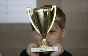 Should Kids In Sports Get Trophies For Just Participating
