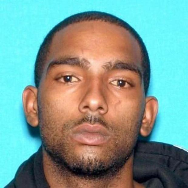 Warren Morrison Jr., 23, of Stockton, is wanted in connection with the fatal shooting of Jarmal MaGee, 31, of East Palo Alto, on the 300 block of Wisteria Drive on Oct. 25.