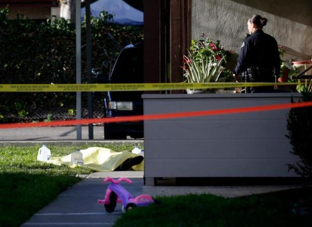 San Jose and Oakland homicides What crime trends say about the two cities  The Mercury News