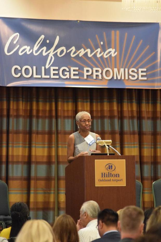 California Promise Program Community College Help For Low