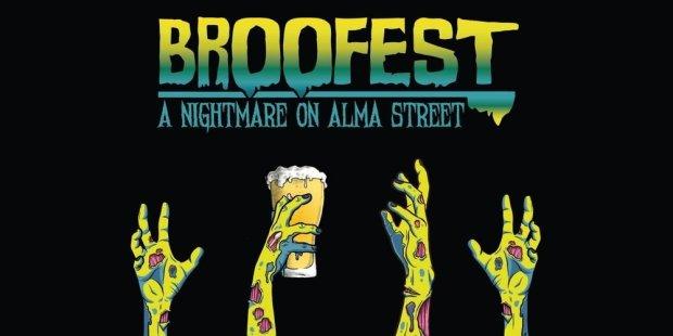 San Jose will host a Broofest Oct. 28-29 at Municipal Stadium. (Broofest)