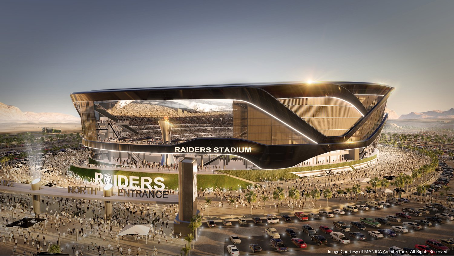 Raiders approved to move to Las Vegas; Stephen Ross only no vote
