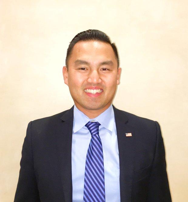 Richard Tran Milpitas City Council