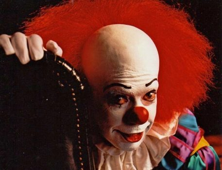 scary clowns the 6