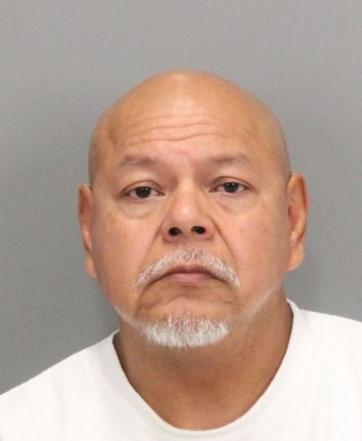 Onesimo Castanon, 56, of San Jose, was arrested Oct. 2, 2016 in connection with a fatal hit-and-run collision that killed a pedestrian at East Capitol Expressway and Tully Road in San Jose.