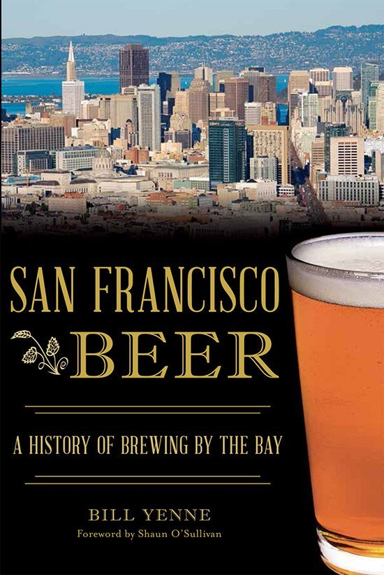 """*San Francisco Beer*"" (Arcadia, $17)"